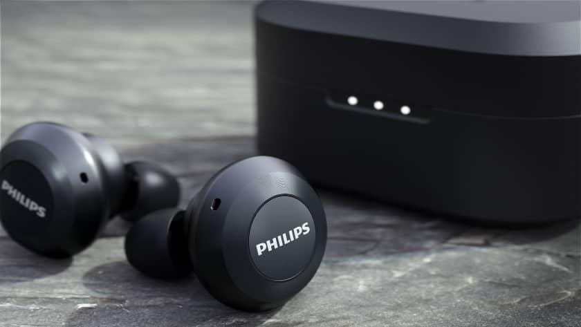 Auriculares Philips 2020 con cancelación de ruido activa