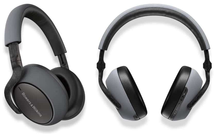 Auriculares con cancelación de ruido Bowers & Wilkins PX7