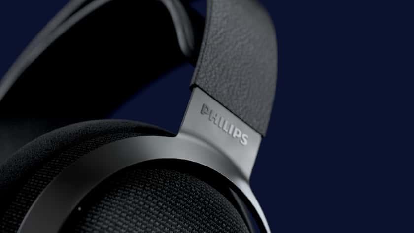 Cascos premium Fidelio X3 de Philips