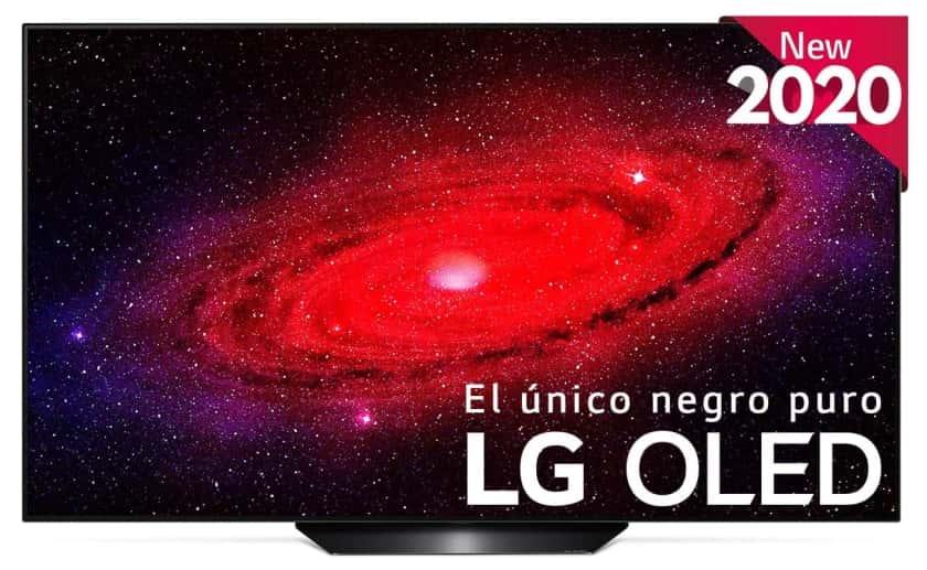 LG OLED B9S