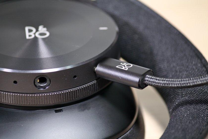 Auriculares Beoplay H95 con batería de hasta 50 horas