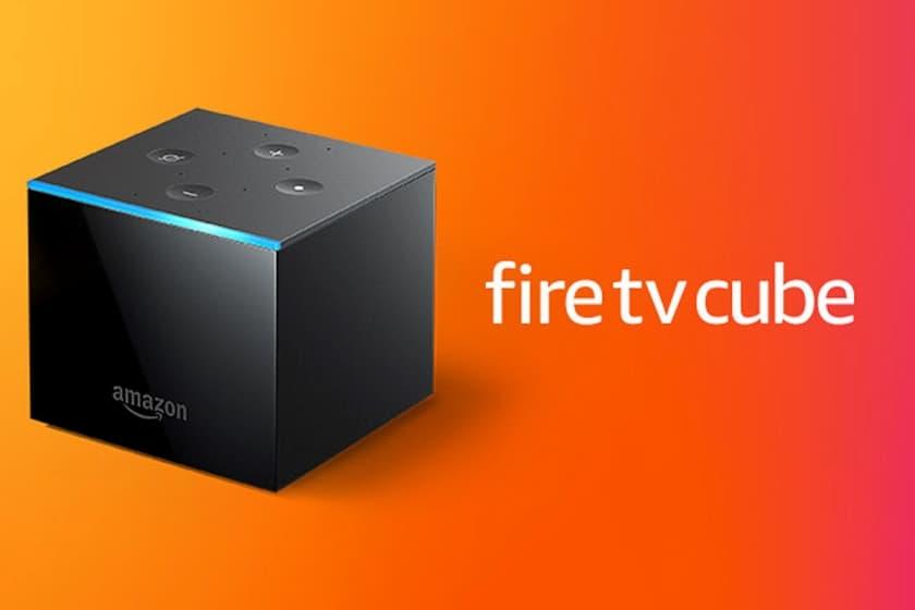 Amazon Fire TV Cube review y opinión