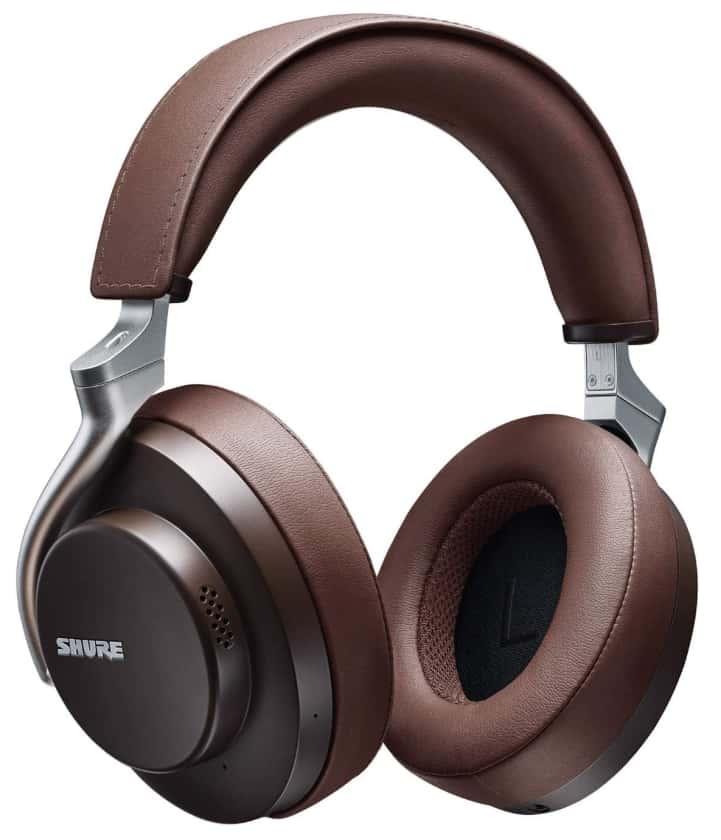 Auriculares Shure AONIC 50 con cancelación de ruido