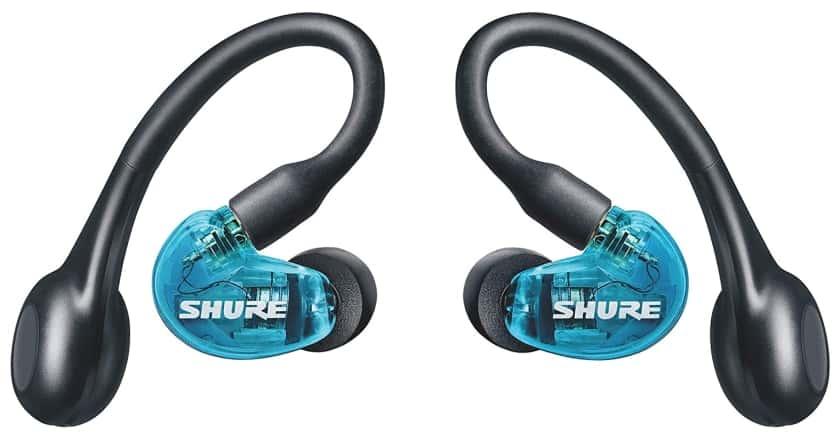 Auriculares True Wireless AONIC 215 de Shure