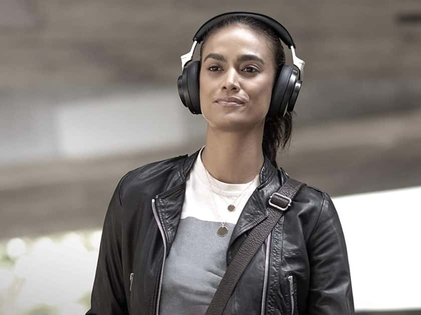Nueva gama de auriculares Shure AONIC