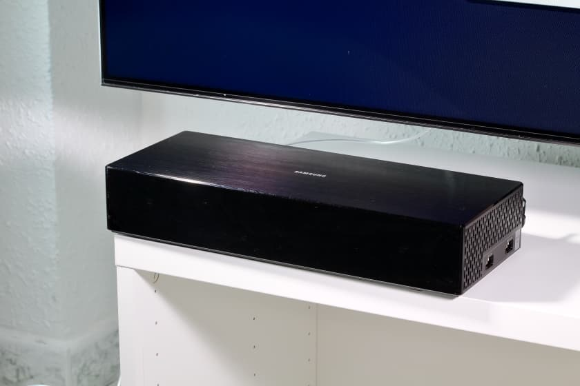 Caja One Connect Samsung Q95T