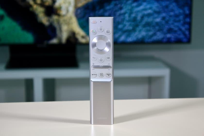 Mando One Remote con control por voz