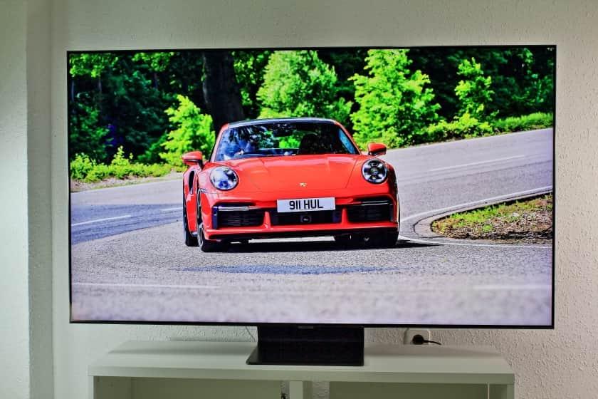 Descripción del televisor QLED 2020 de la serie TCL 6 con mini LED (55R635, 65R635, 75R635)