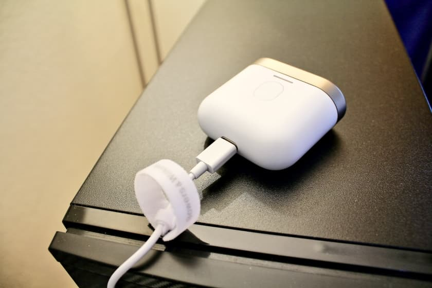 Estuche transmisor Bluetooth