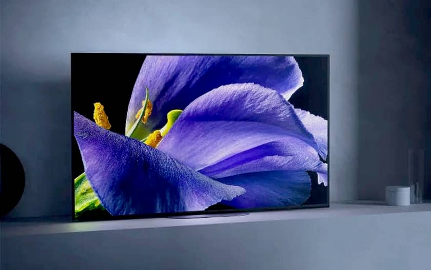 Sony OLED AG9 Master Series