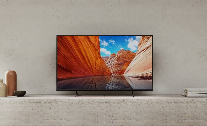 Review Sony X80J - Análisis y opinión nueva serie 4K con Google TV