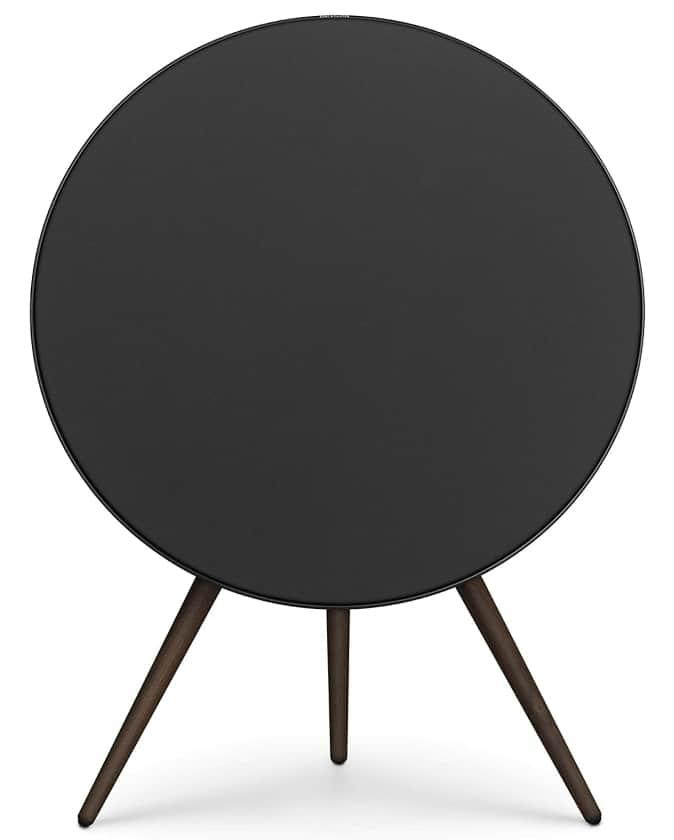 Altavoz inalámbrico B&O Beoplay A9 de 4ª generación en color negro
