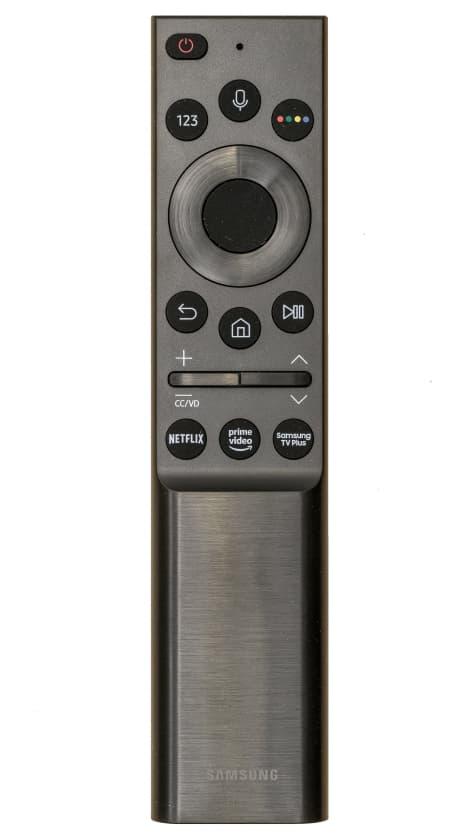Mando a distancia Samsung Crystal UHD 2021 AU8005
