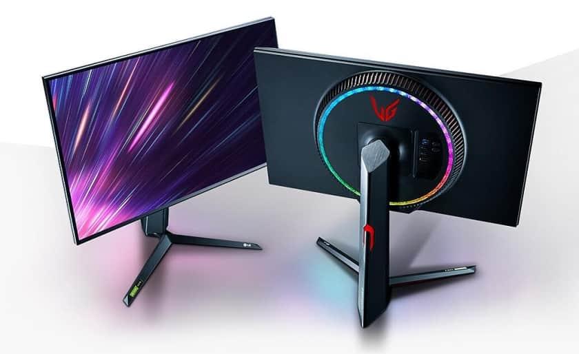 Monitor gaming LG GP950 4K Nano IPS