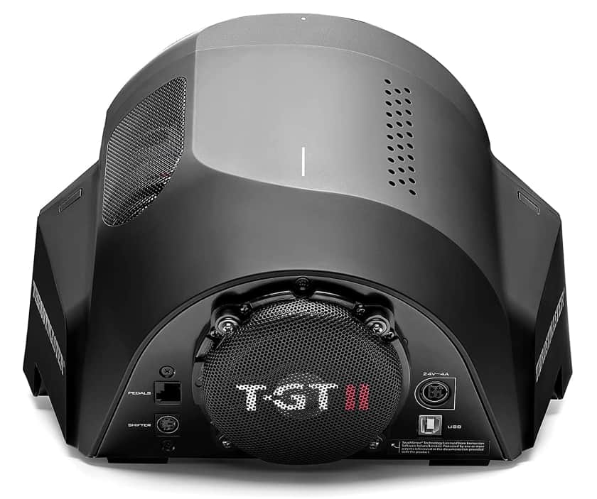 Volante T-GT II de Thrustmaster para videoconsola PlayStation 5