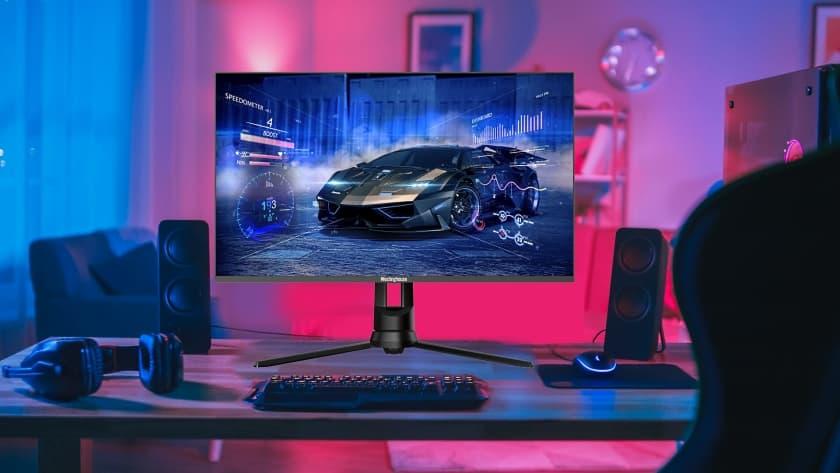 Mejores monitores gaming - Resolución y HDR