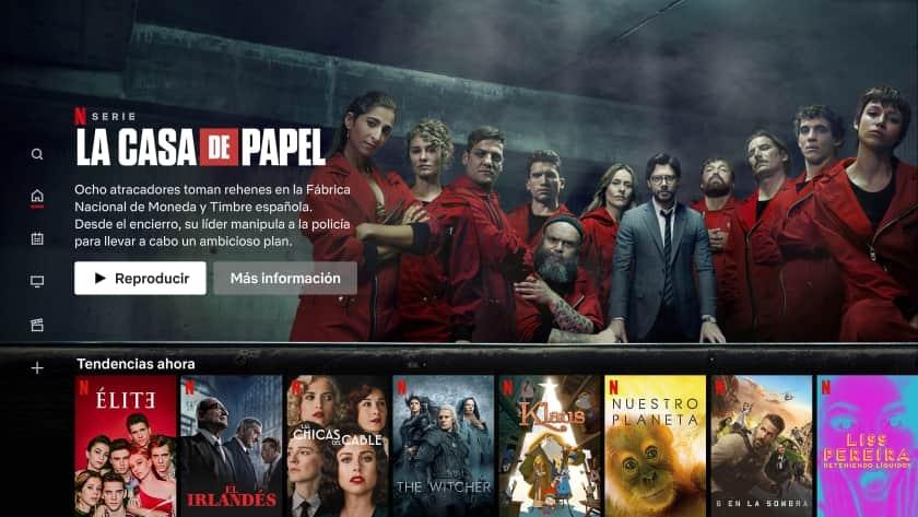 Netflix sube de precio - Así quedan las nuevas tarifas