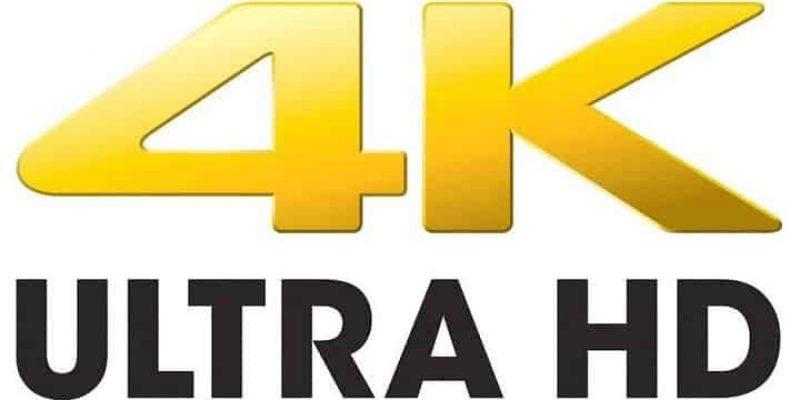 ¿Dónde encontrar contenido en 4K?