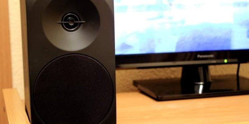 Altavoces Woxter DL-410: Análisis y opinión
