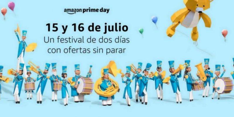 Las mejores ofertas del Prime Day 2019 de Amazon