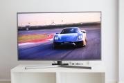 Análisis y opinion TV UHD Samsung NU7475