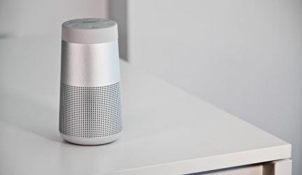Bose SoundLink Revolve altavoz 360º – Análisis y opinión