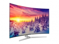 Análisis y opinión TV curvo Samsung MU9005