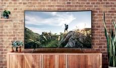 TV Samsung NU7305 curvo 2018 : Análisis y opinión