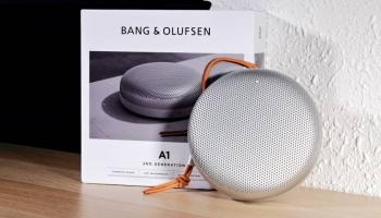 Bang & Olufsen Beosound A1: Análisis y opinión