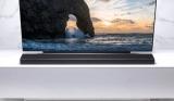 Nuevas series de barras de sonido LG 2019