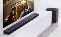 Barras de sonido LG 2020: Todos los modelos y características