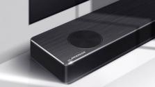 Nueva línea de barras de sonido LG 2021 – Todas las características