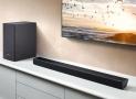 Nueva gama de barras de sonido Samsung 2019