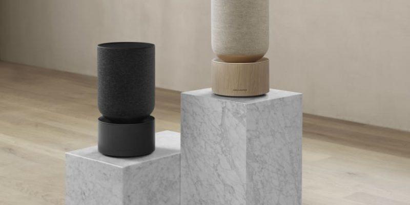 Beosound Balance: Nuevo altavoz de Bang & Olufsen