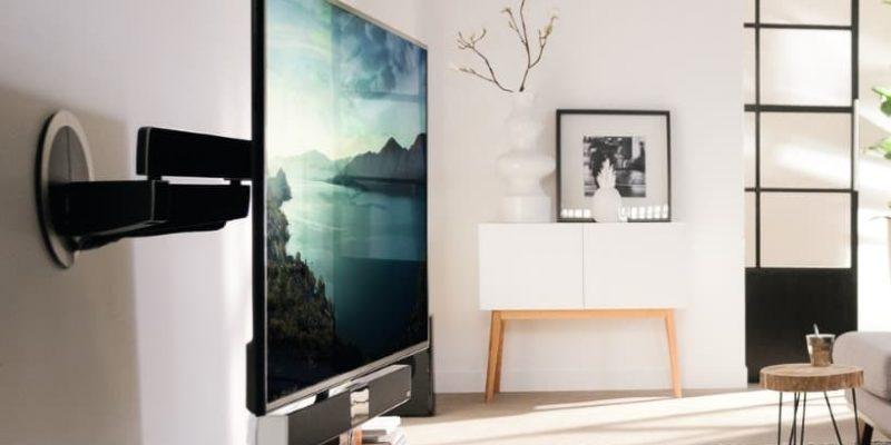 Como montar el televisor en la pared – Guía y consejos