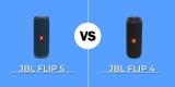 Comparativa JBL Flip 5 vs. Flip 4 ¿Es mejor el nuevo Flip 5?