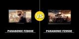 Comparativa OLED Panasonic FZ800 vs. FZ950