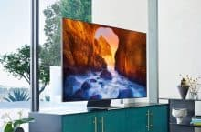 Samsung QLED 2019: Comparativa nuevos modelos