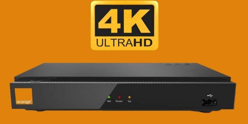 Orange TV incluye nuevo canal Discovery en 4K