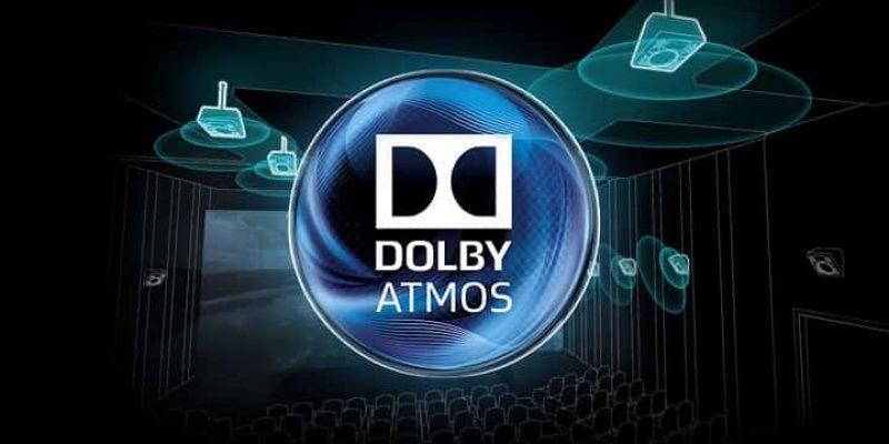 Qué es Dolby Atmos y en que consiste
