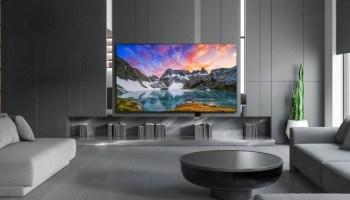 Así son los televisores LG 2020: Conoce la nueva gama