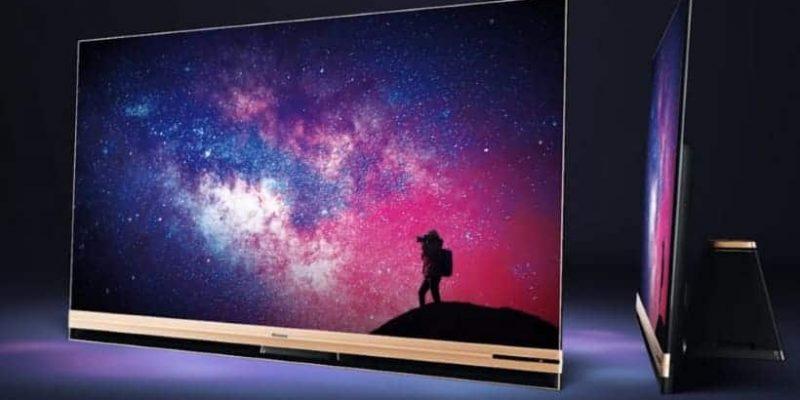 Hisense ULED XD: Nueva tecnología con 2 paneles LCD