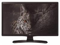 Análisis y opinión TV LG 24MT49S-PZ con Smart TV