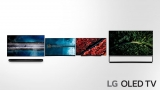 LG presenta sus nueva gama OLED 2019 en el CES