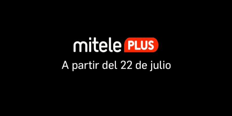 Mitele Plus: Mediaset lanza su plataforma de TV de pago