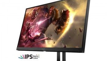 HP OMEN 27i – Monitor para gaming de altas prestaciones
