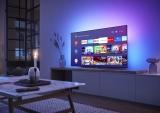 Novedades de la gama de televisores Philips 2019