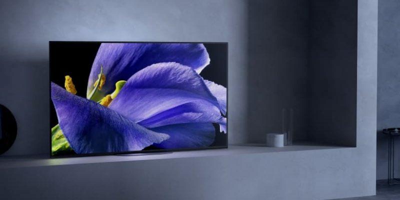 Conoce la nueva gama de televisores Sony 2019
