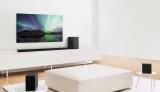 LG SN11RG y SN9YG: Nuevas barras de sonido 2020