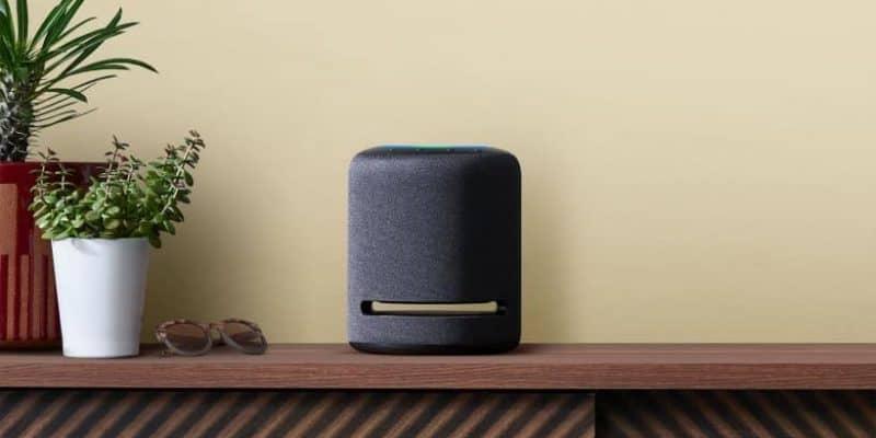 Nuevos altavoces Amazon Echo: Todas las novedades